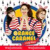 ������ ļ��� (Orange Caramel) - ��ó�� �غ��� (4th Single Album)