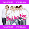 ���̴�(Shinee) - I'm Your Boy (CD+DVD)(��ȸ��������� B)-��ǰ�Ұ���ǰ-