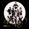 ���̿����� (AOA) - ��ӻ�� (2nd Mini Album)